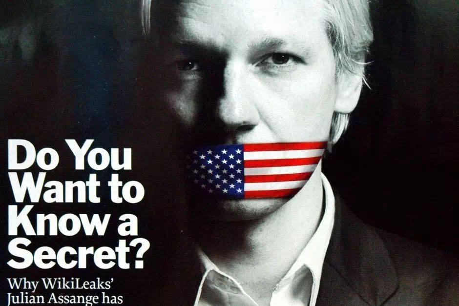 维基解密再爆猛料:美国大选黑暗程度已经开始吊打《纸牌屋》编剧……