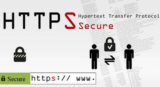 为什么各大beplay体育在线都在启用HTTPS?